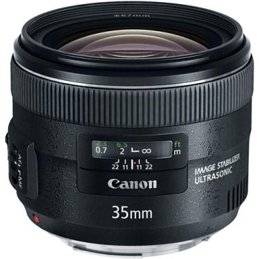 Canon 35mm f