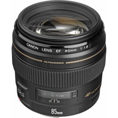 Canon 85mm f