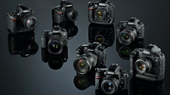 Best-full-frame-cameras