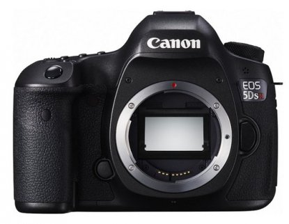 Canon EOS 5DS R Full Frame