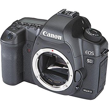 Canon EOS Mark