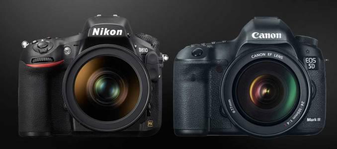 NikonD810-vs-Canon5DIII