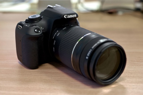 Entry-level DSLR Camera.jpg